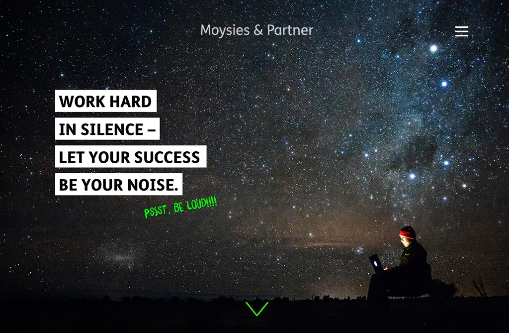 Moysies & Partner